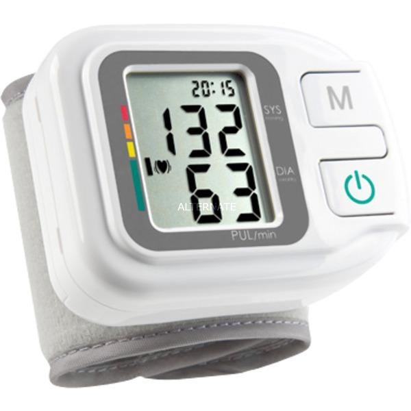 HGH tensiómetro, Esfigomanómetro