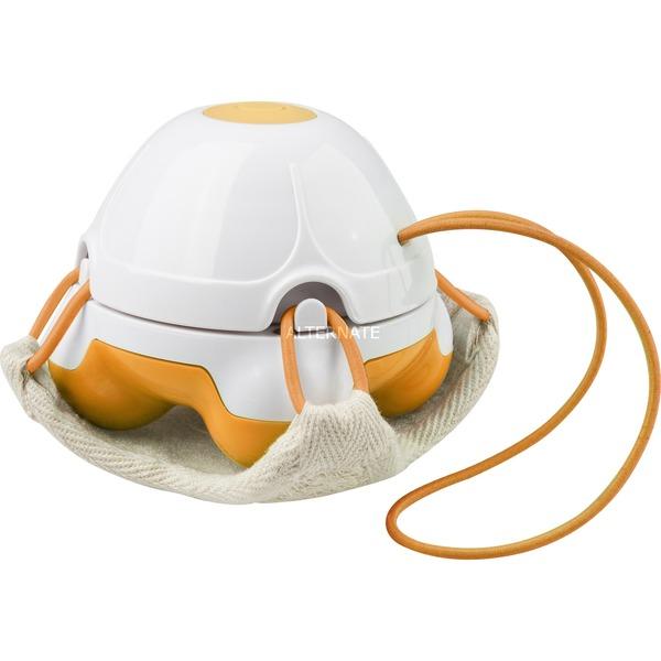 HM 840 Universal Naranja, Color blanco masajeador, Aparato de masaje