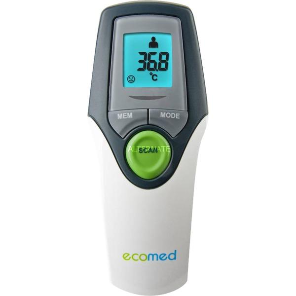TM-65E Axila Teledetección, Termómetro para la fiebre