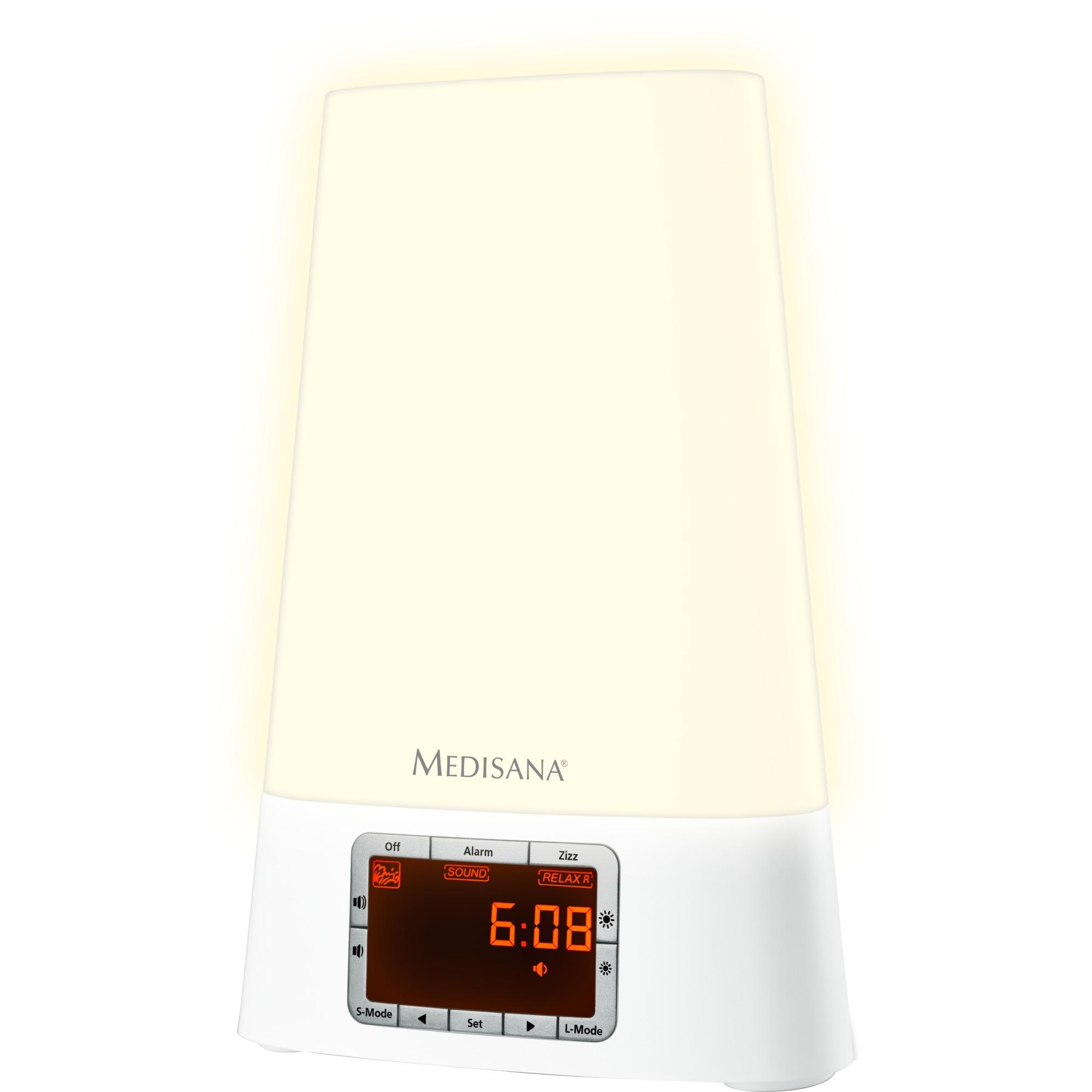 WL 460, Despertador a luz