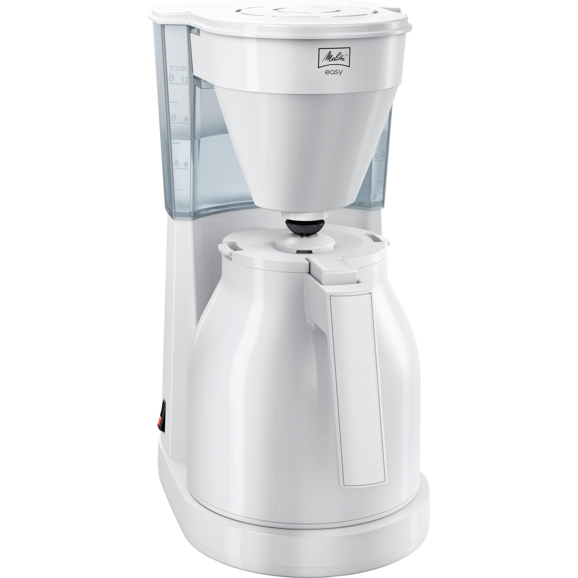 1023-05 Encimera Cafetera de filtro Totalmente automática