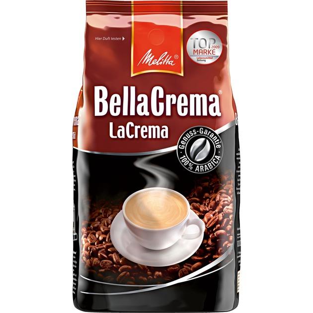 BellaCrema Café LaCrema 1kg