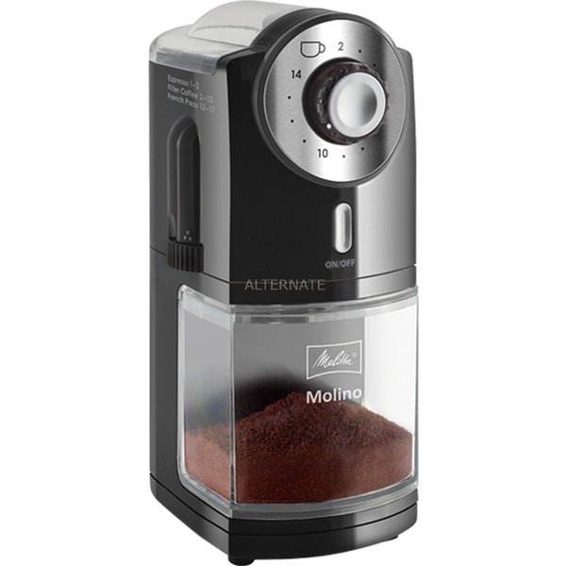 Molino 1019-02, Molinillo de café