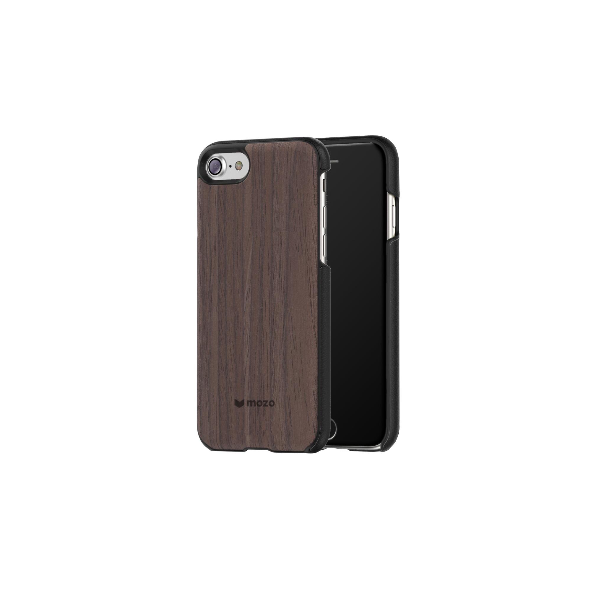 Wood Back Cover Case, Funda protectora