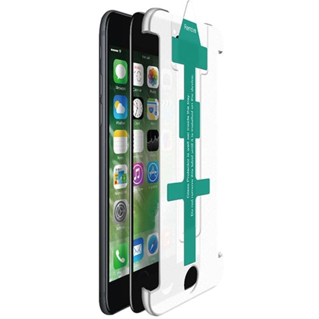 NEVOGLASS 3D Teléfono móvil/smartphone Apple 1 pieza(s), Película protectora