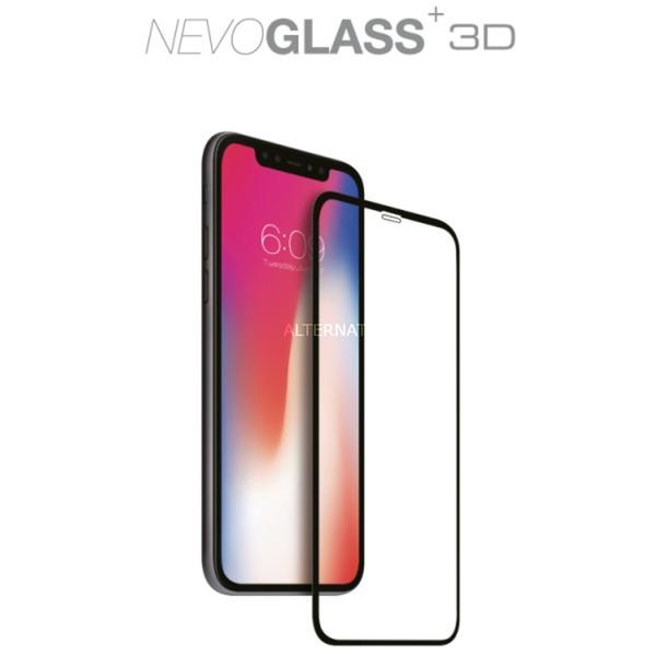 NEVOGLASS 3D, Película protectora
