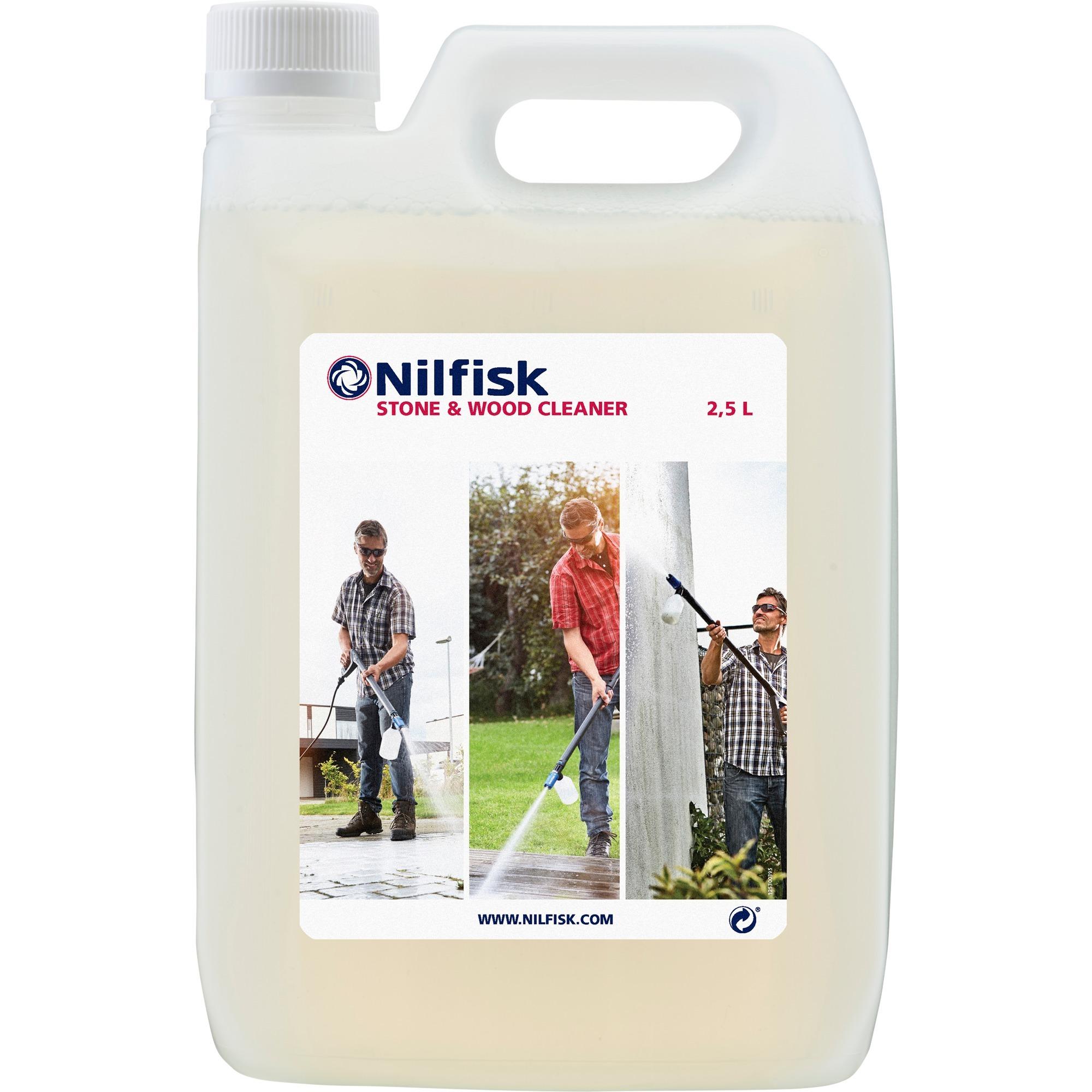 125300385 limpiador general Líquido (concentrado) 2500 ml, Productos de limpieza