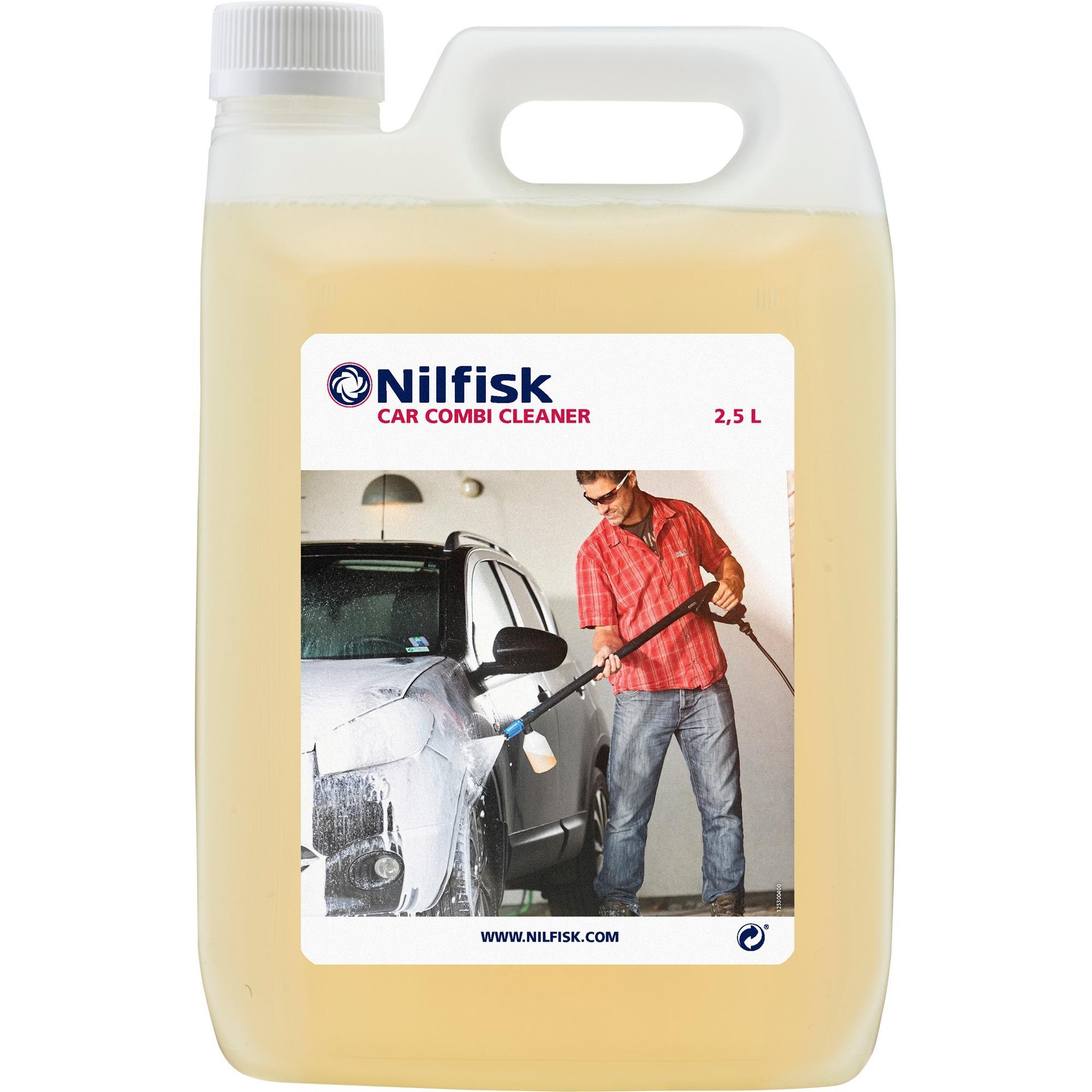 125300390 producto de limpieza y accesorio de vehículo Líquido, Productos de limpieza