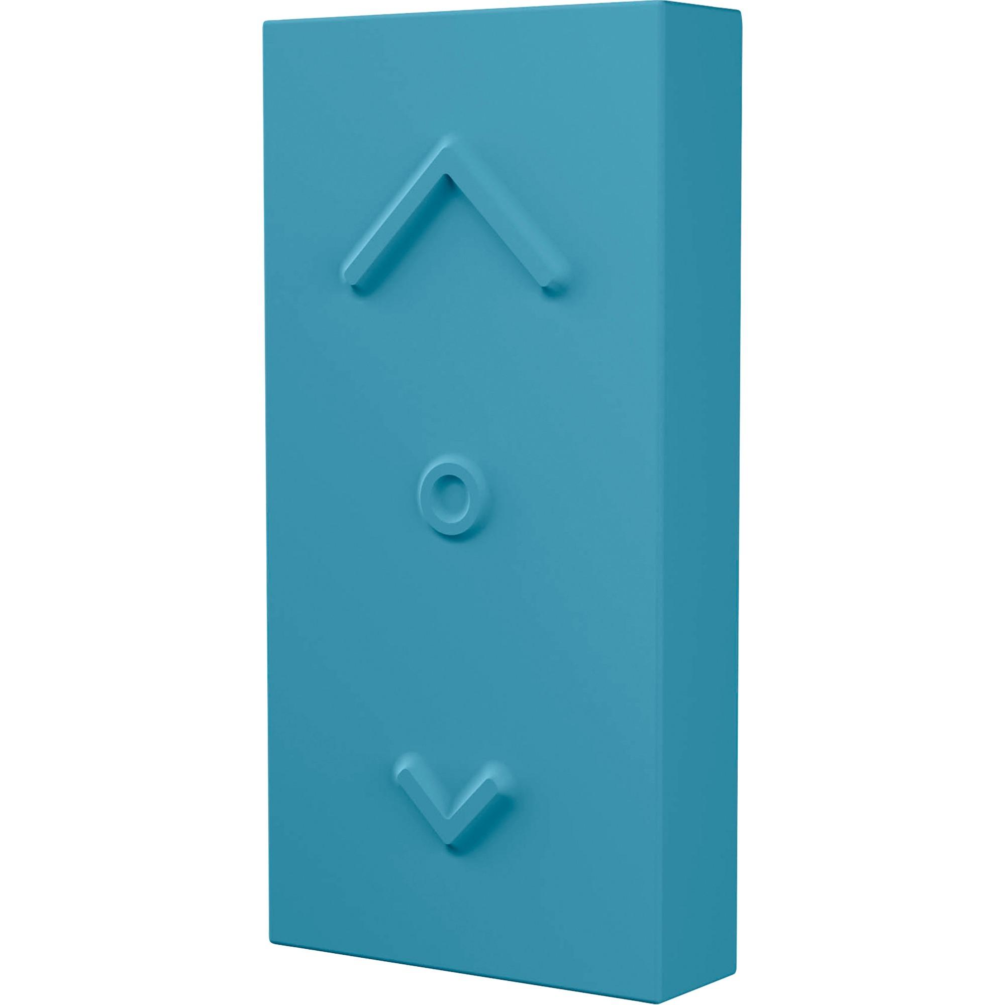 Smart interruptor de luz Azul, Mando a distancia