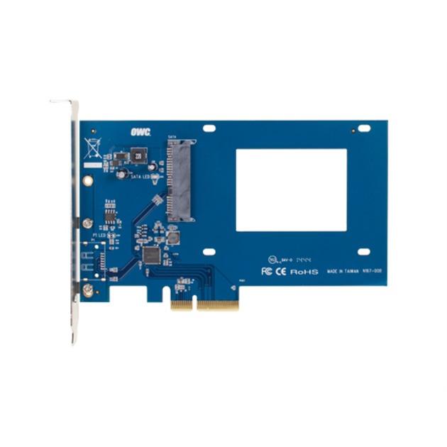 Accelsior S Interno SATA tarjeta y adaptador de interfaz