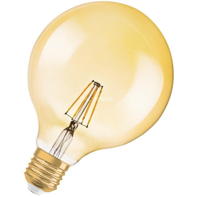 4052899962071 4W E14 A++ Blanco cálido lámpara LED