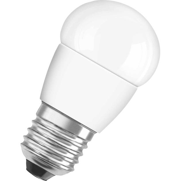 Led Star Classic P 6W E27 A+ Blanco cálido lámpara LED