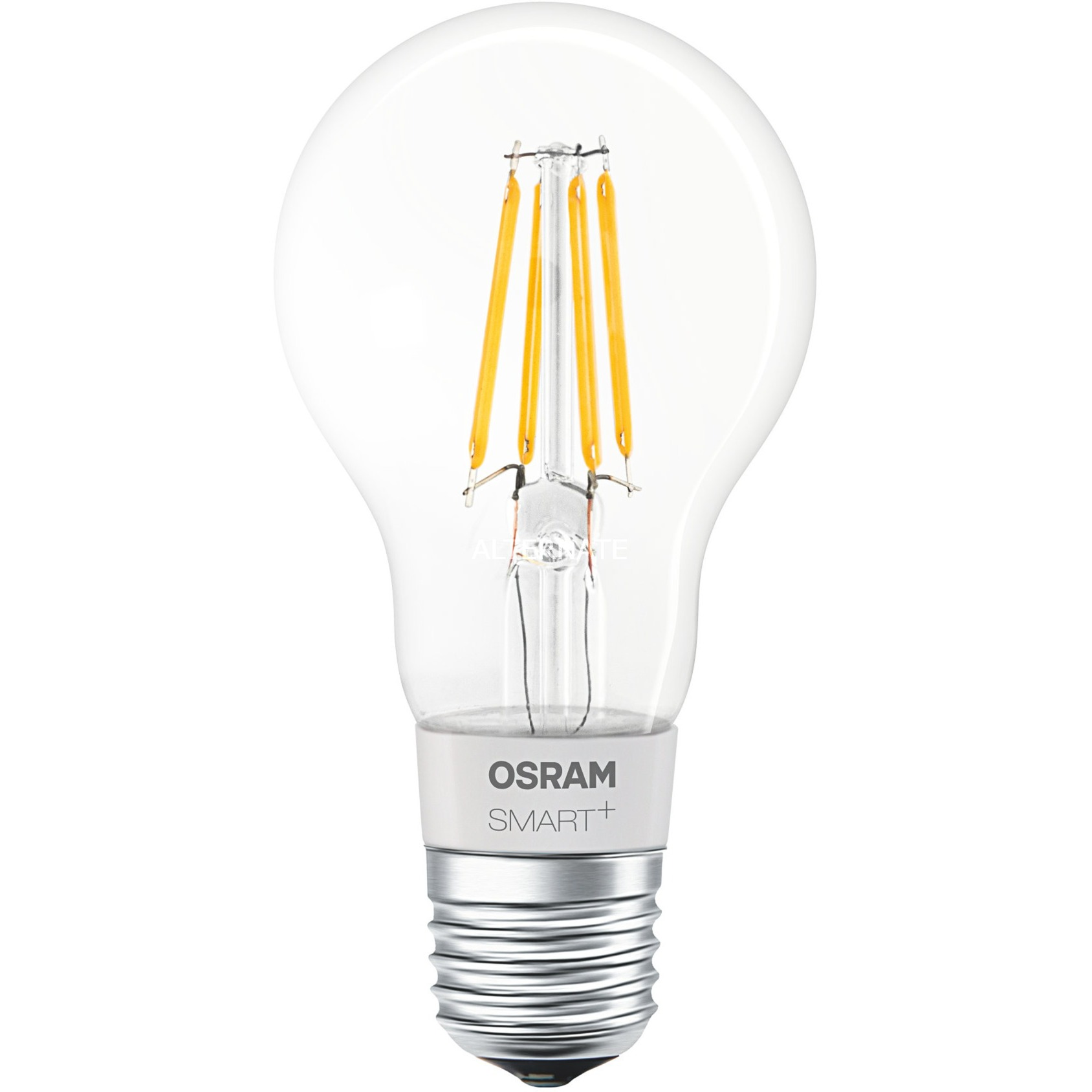 SMART+ Filament Classic 5.5W E27 A+ Blanco cálido lámpara LED