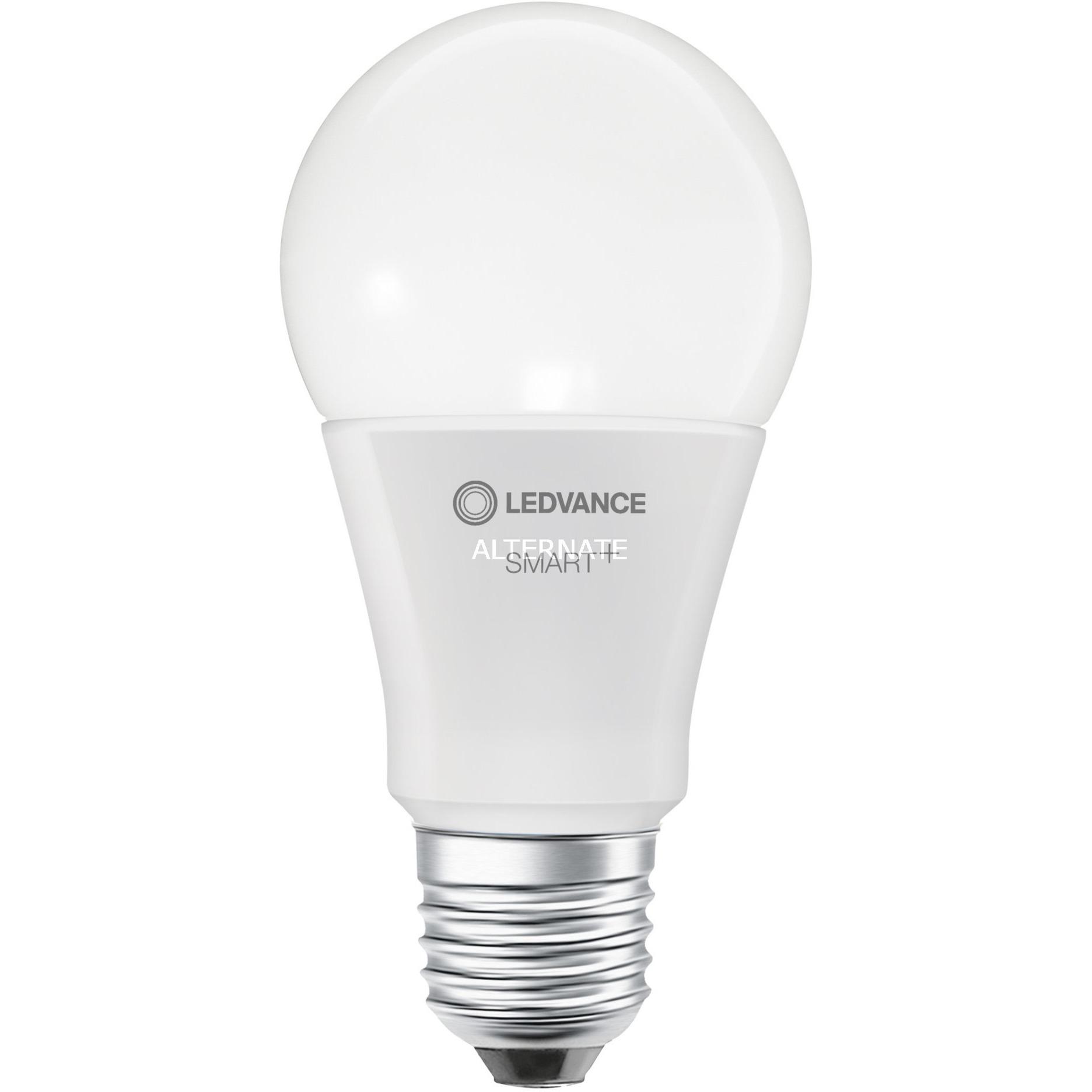 SMART+ HK CLA lámpara LED Blanco cálido 9 W E27