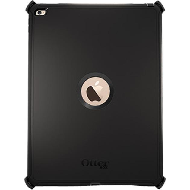 "77-52872 funda para tablet 32,8 cm (12.9"") Carcasa rígida Negro, Funda protectora"