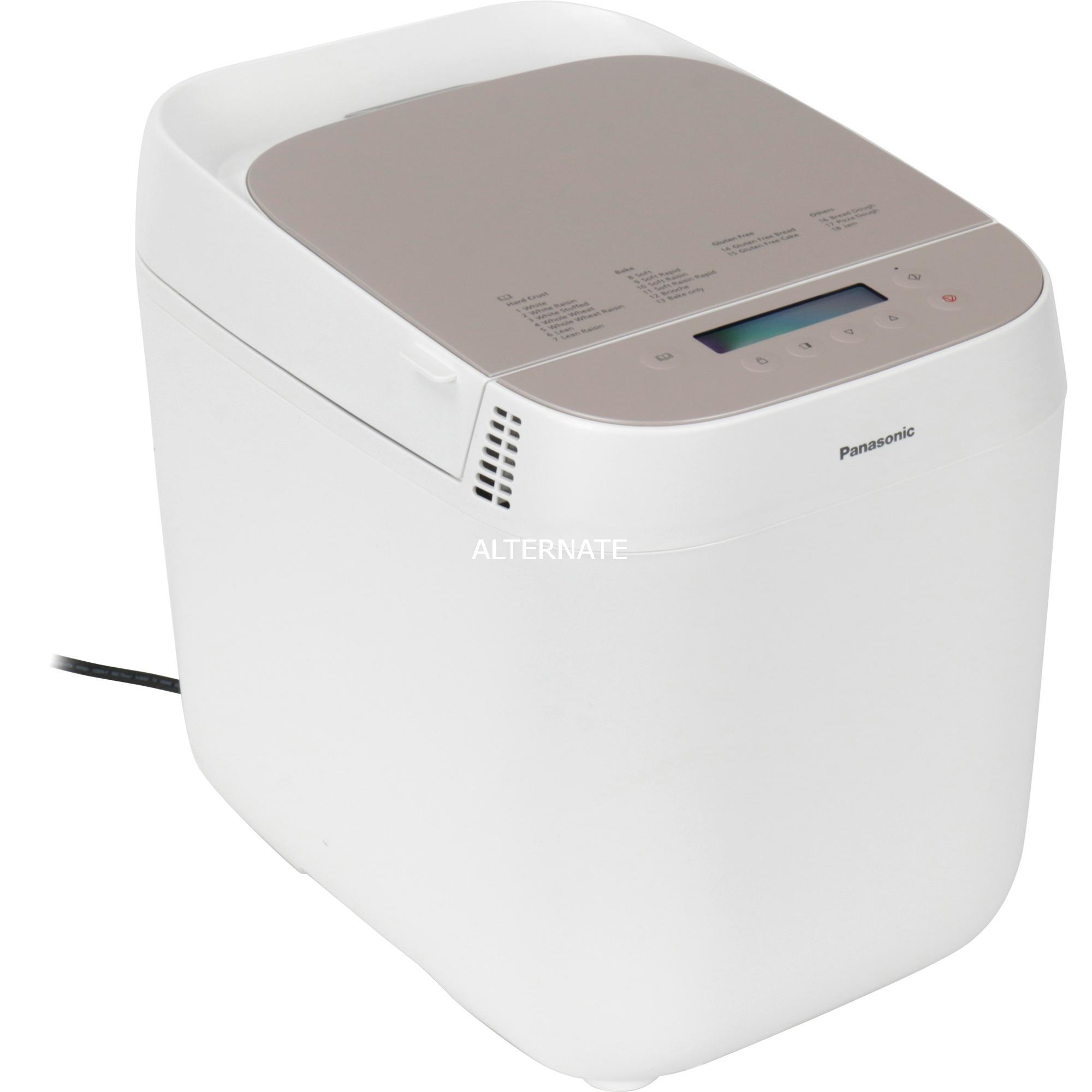 Croustina panificadora Blanco 700 W