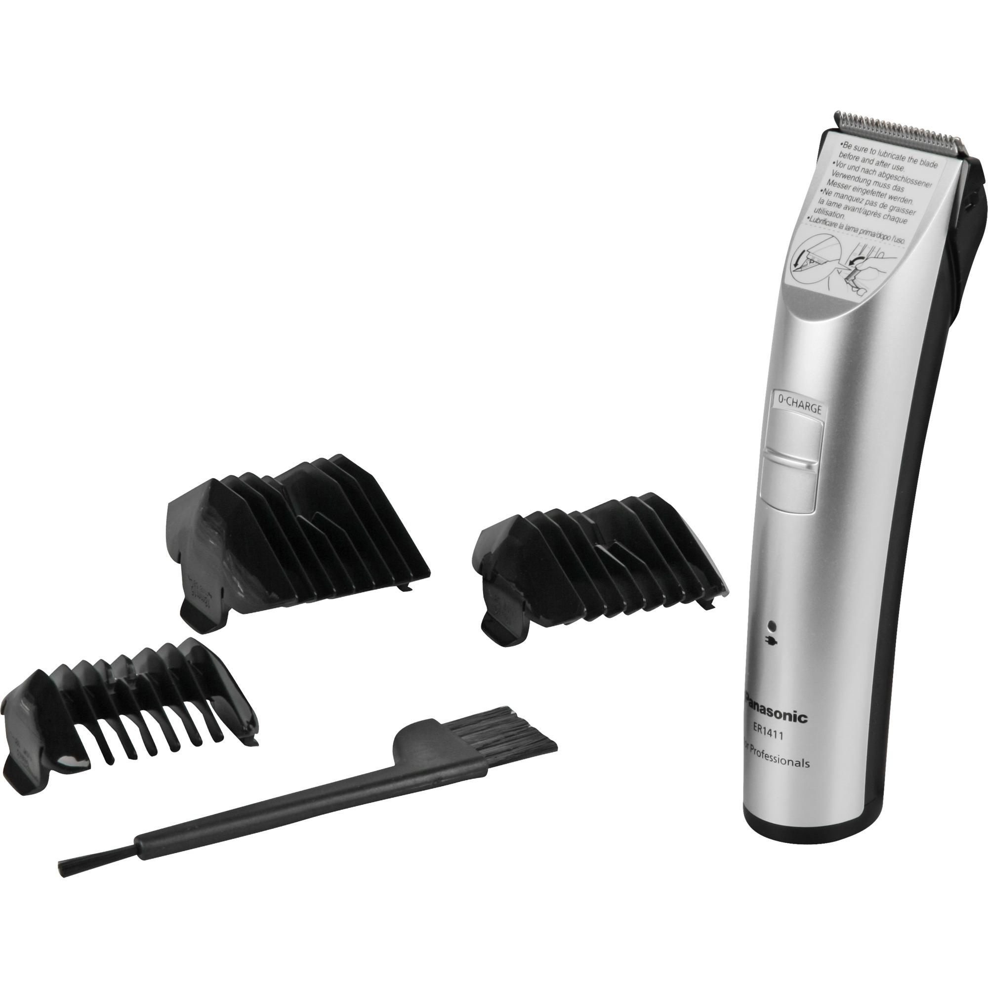 ER1411 Recargable cortadora de pelo y maquinilla, Cortador de pelo