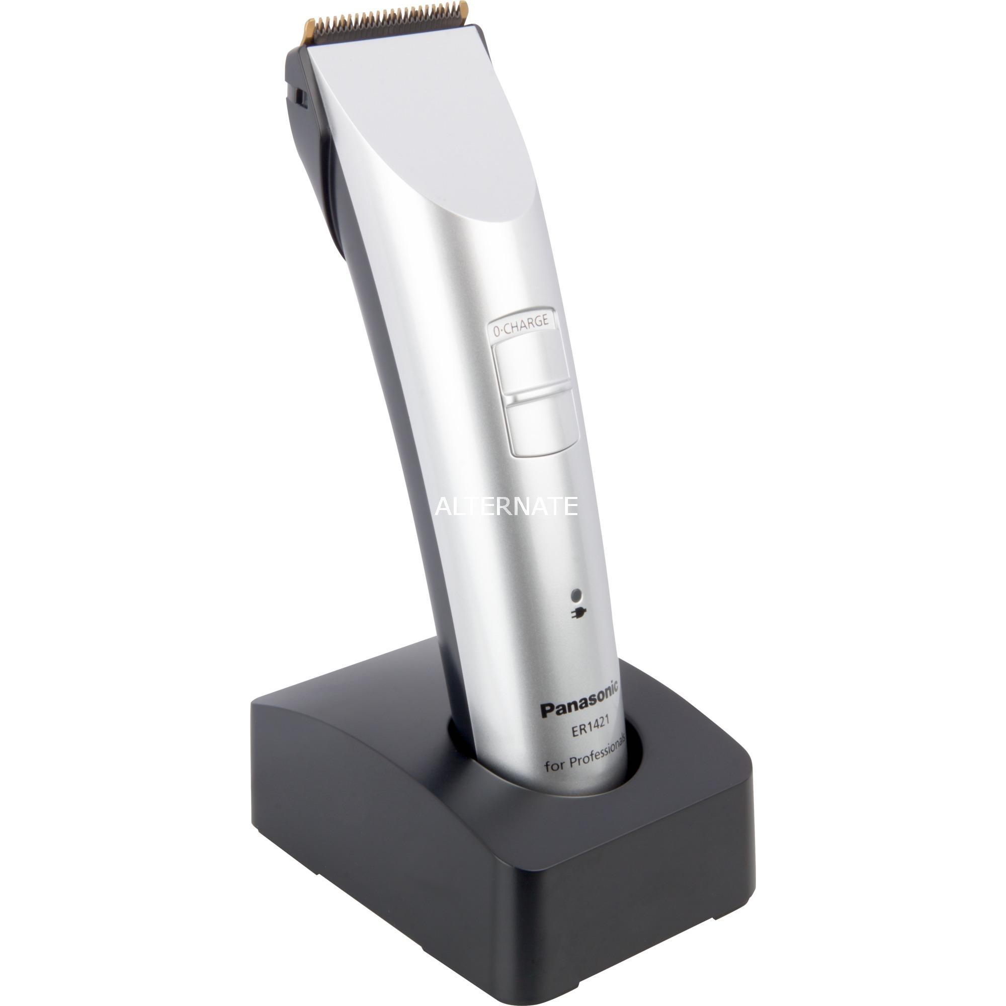 ER1421 Recargable cortadora de pelo y maquinilla, Cortador de pelo