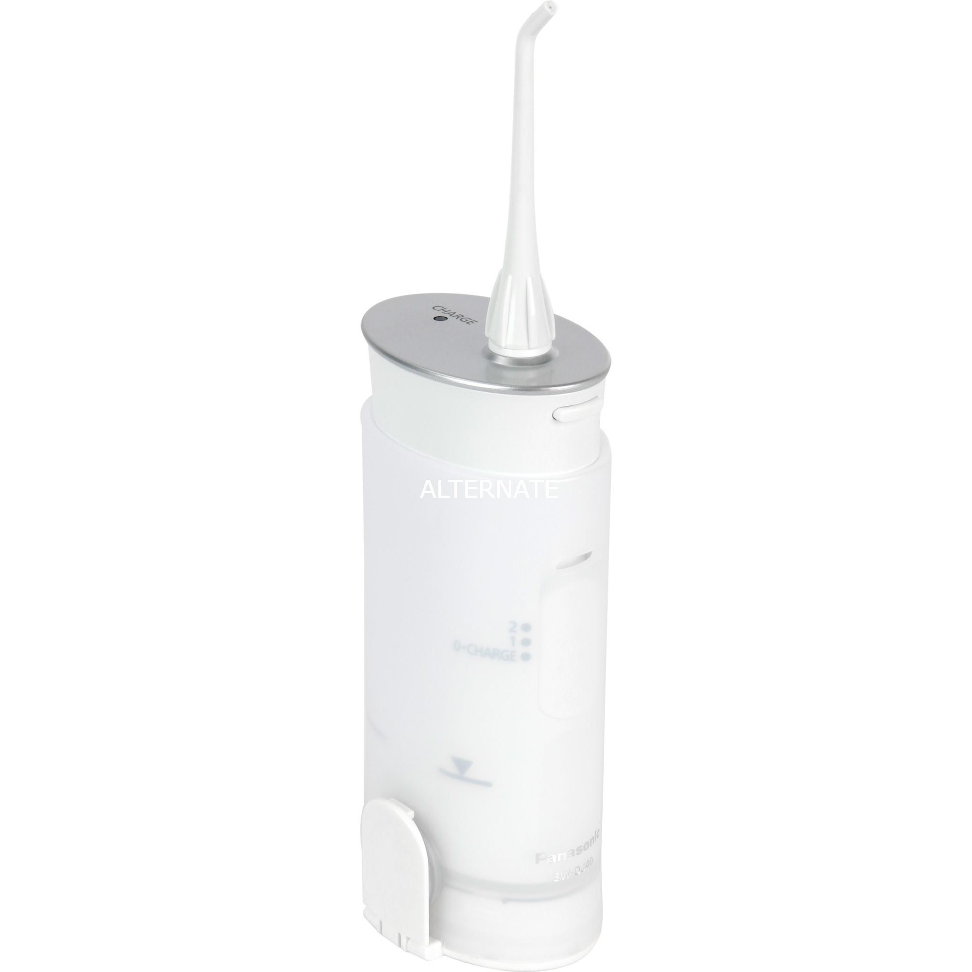 EW-DJ40 irrigador oral 0,165 L, Limpieza bucal