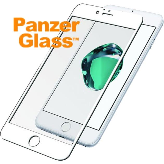 2008 Clear screen protector iPhone 1pieza(s) protector de pantalla, Película protectora