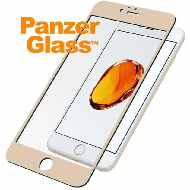 2602 iPhone 7 Protector de pantalla 1pieza(s) protector de pantalla, Película protectora