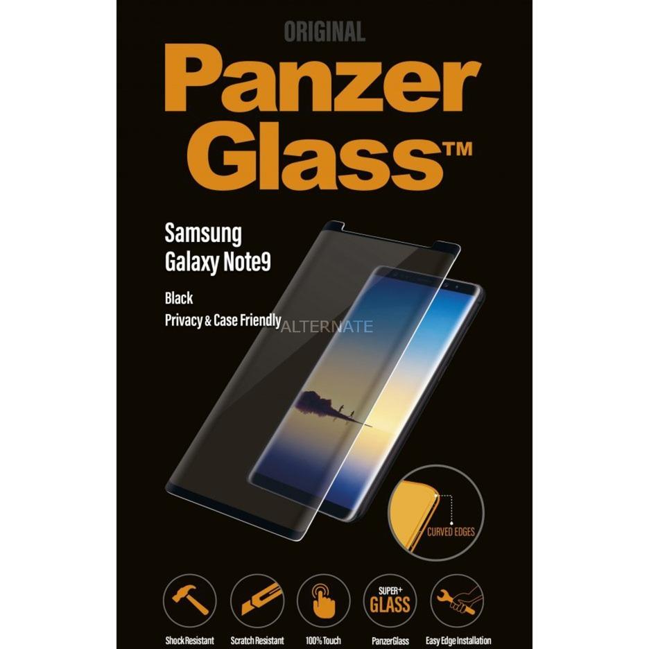 40-37-1737 protector de pantalla Samsung Galaxy Note 9, 1 pieza(s), Película protectora