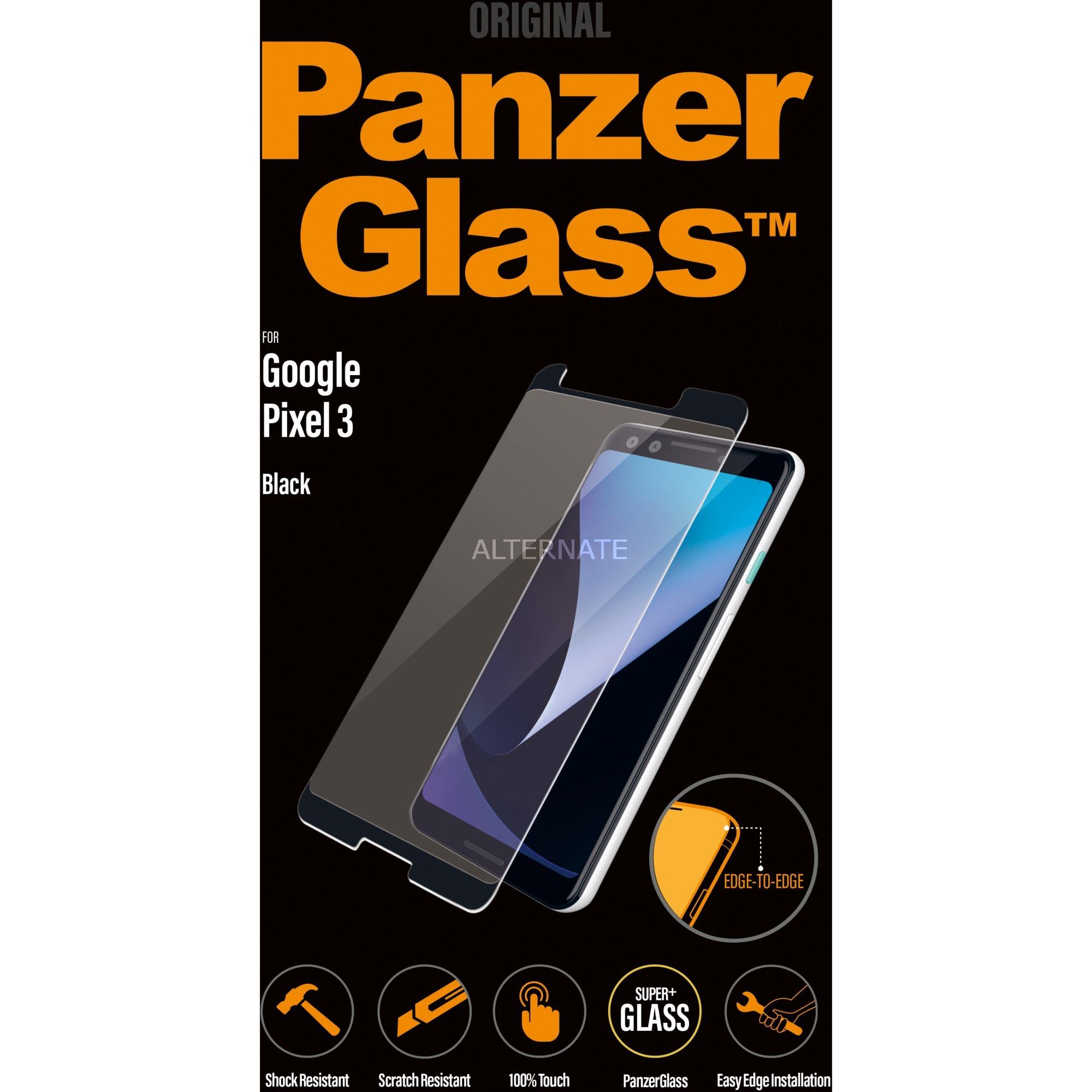 4755 protector de pantalla Teléfono móvil/smartphone Google 1 pieza(s), Película protectora