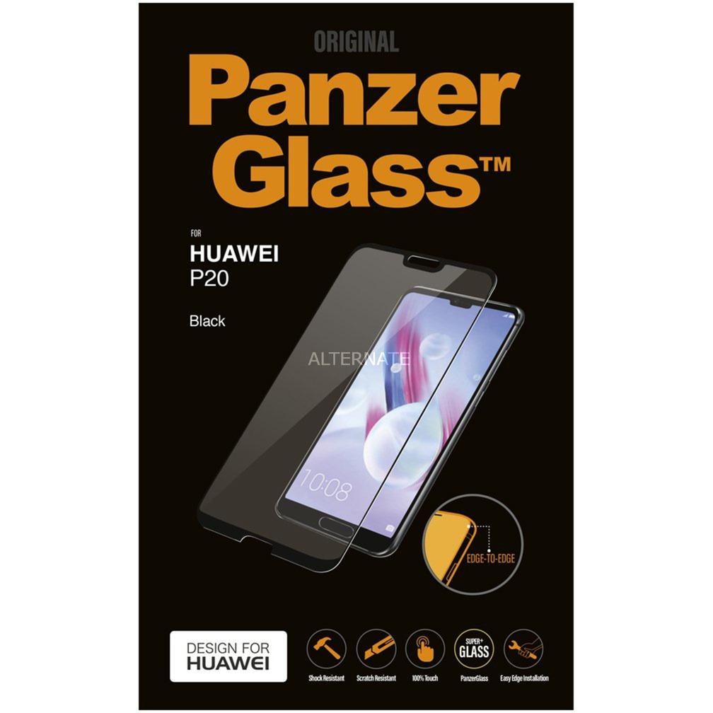 5297 protector de pantalla Teléfono móvil/smartphone Huawei 1 pieza(s), Película protectora