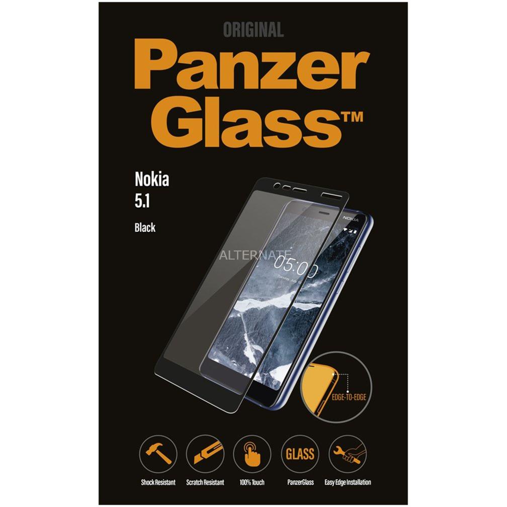 6767 protector de pantalla Teléfono móvil/smartphone Nokia 1 pieza(s), Película protectora