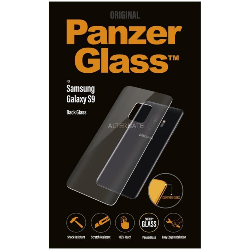 7142 protector de pantalla Teléfono móvil/smartphone Samsung 1 pieza(s), Película protectora