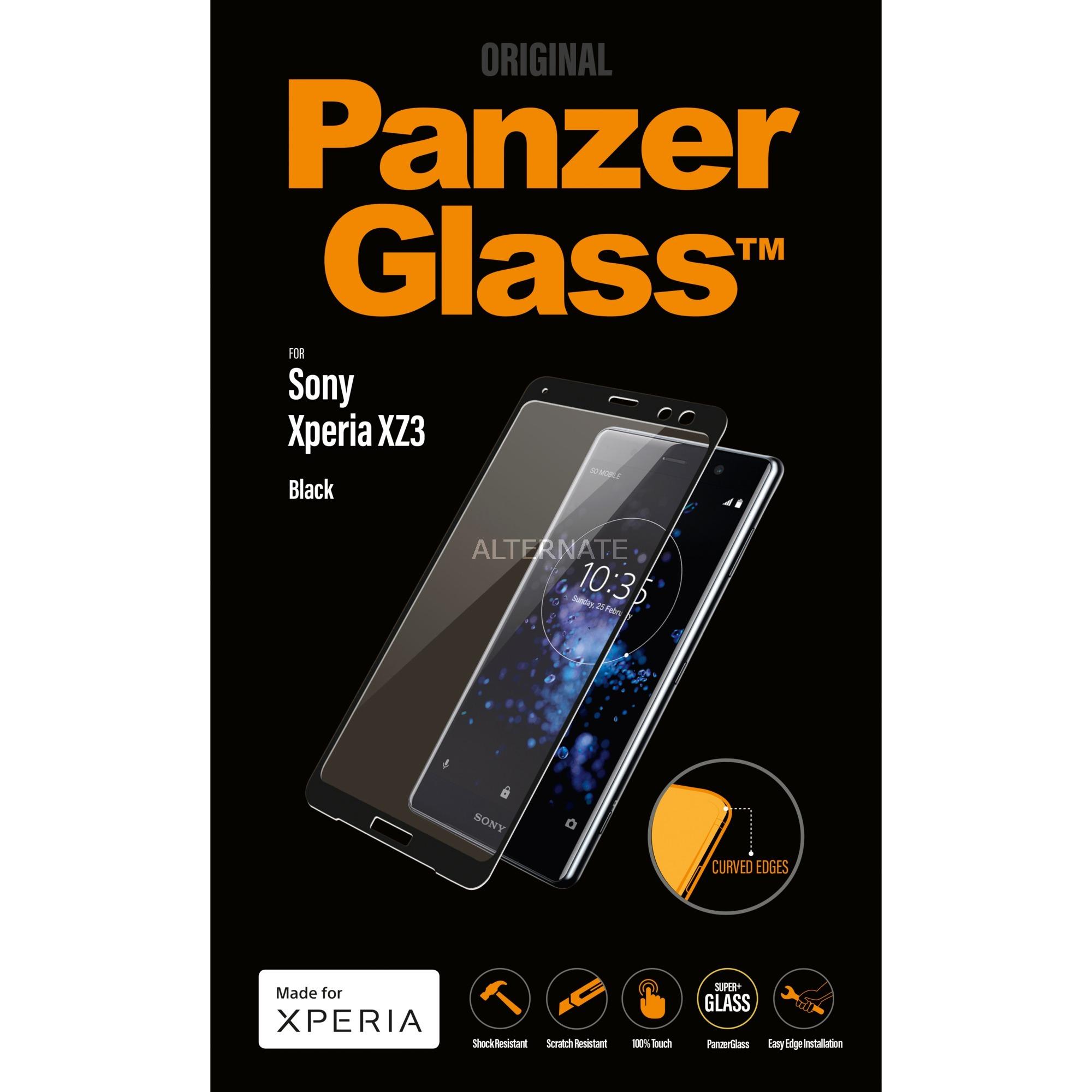 7623 protector de pantalla Teléfono móvil/smartphone Sony 1 pieza(s), Película protectora