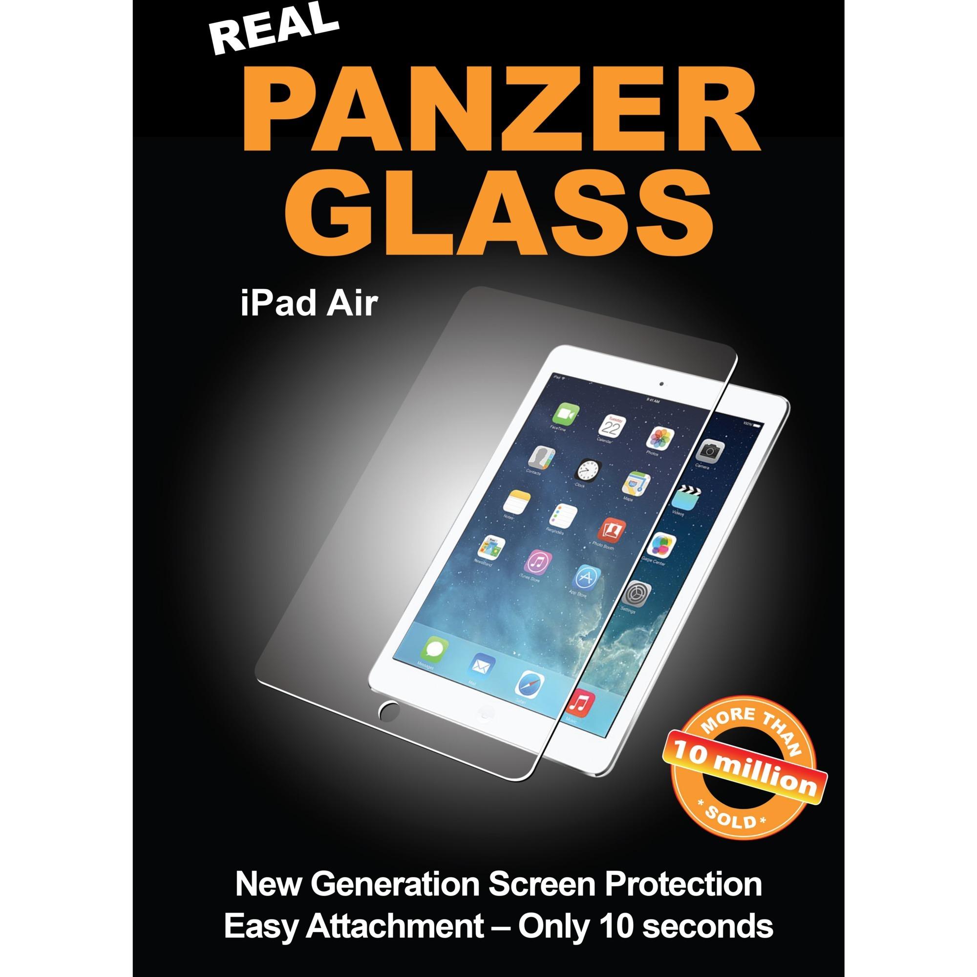 P1061 protector de pantalla, Película protectora