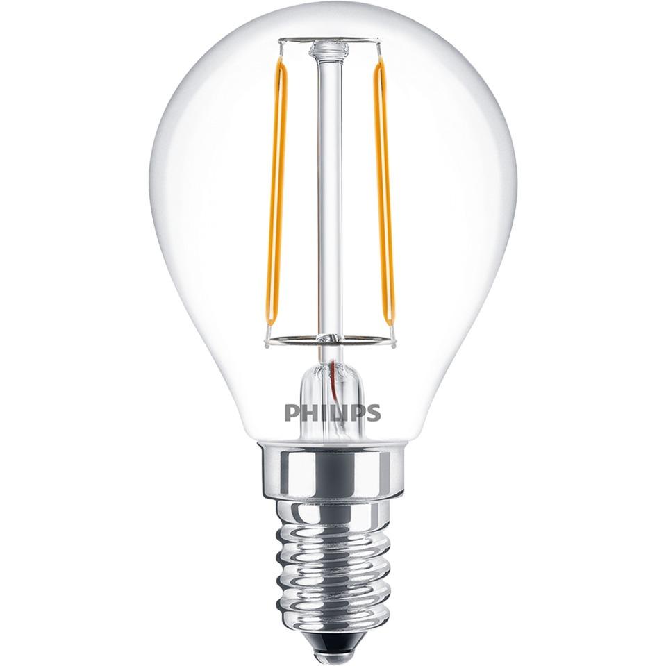 57413300 25W E14 A++ Blanco cálido lámpara LED