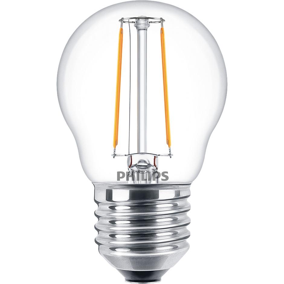 57415700 25W E27 Blanco cálido lámpara LED