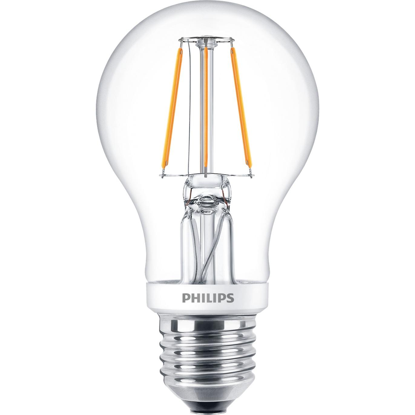 57545100 lámpara LED 40 W E27 A+