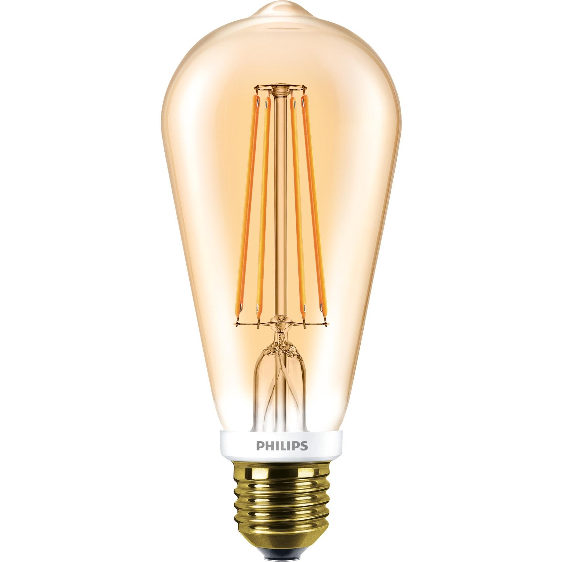 57571000 lámpara LED Blanco cálido 55 W E27 A+