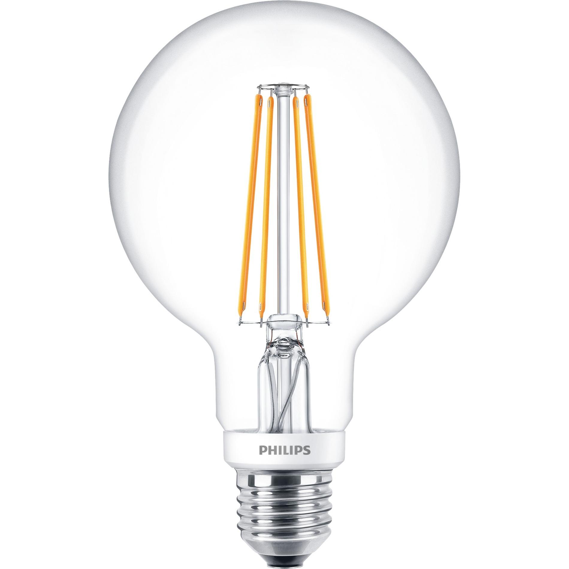 57575800 60W E27 A++ Blanco cálido lámpara LED