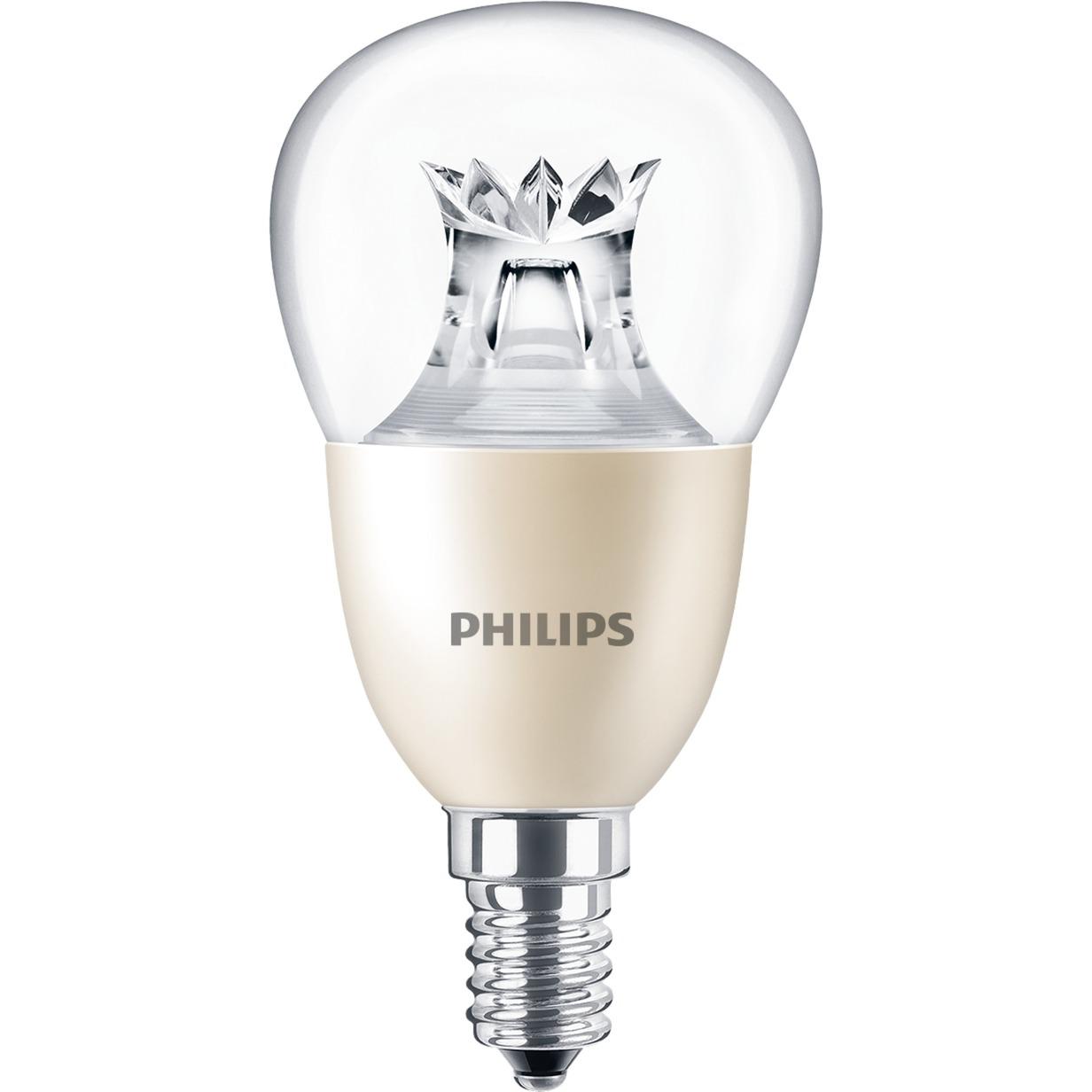 58067700 60W E14 A+ Blanco cálido lámpara LED