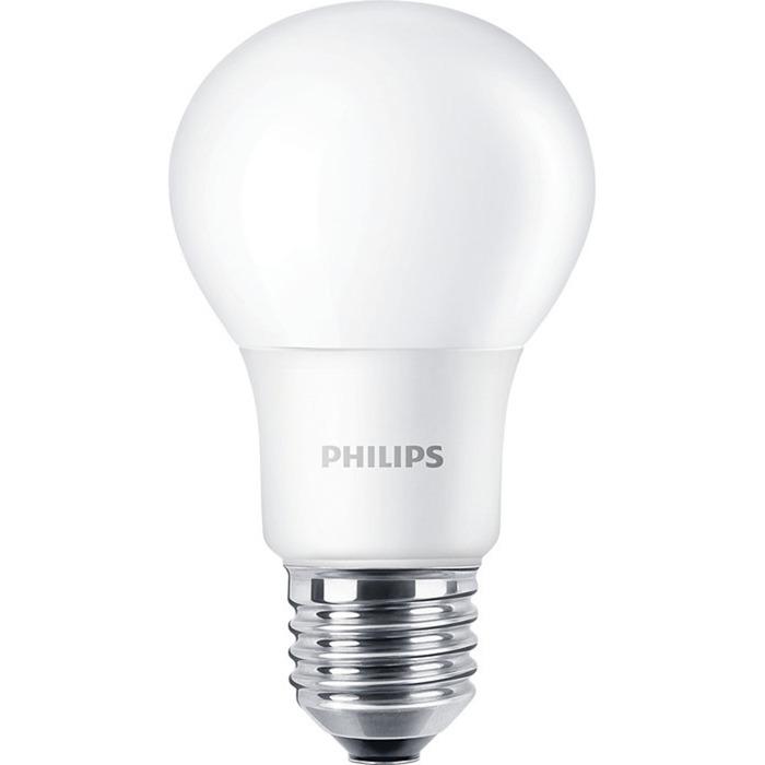 5 W (40 W) E27 Cool white Bulb, Lámpara LED
