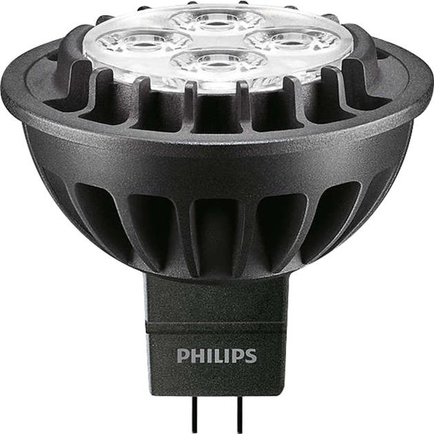 65929800 lámpara LED Blanco cálido 35 W GU5.3 A