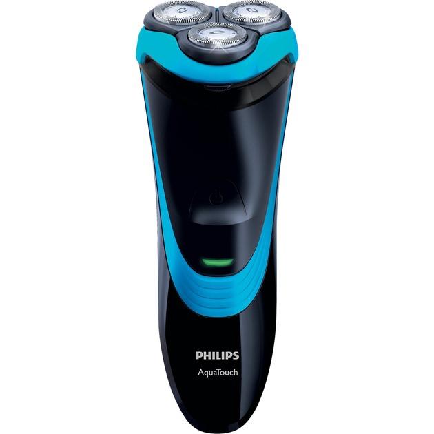 AT 750/26, Máquina de afeitar