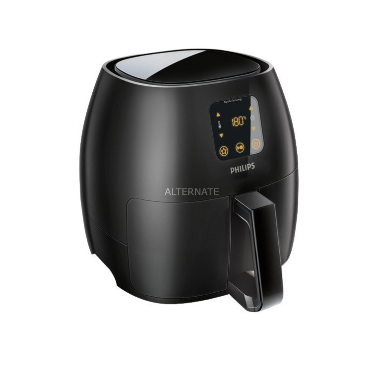 Avance Collection Airfryer XL HD9240/30, Freidora