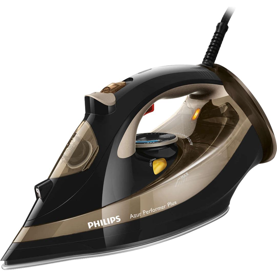 Azur Performer Plus Plancha de vapor GC4527/00, Plancha a vapor