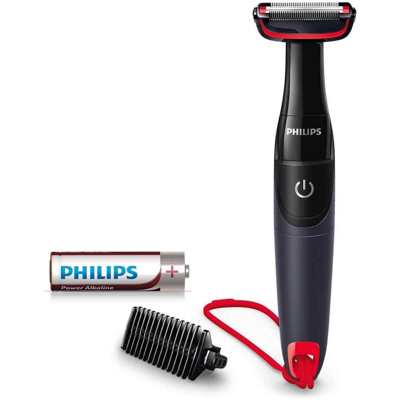 BODYGROOM Series 1000 BG105/10 afeitadora corporal, Cortador de pelo