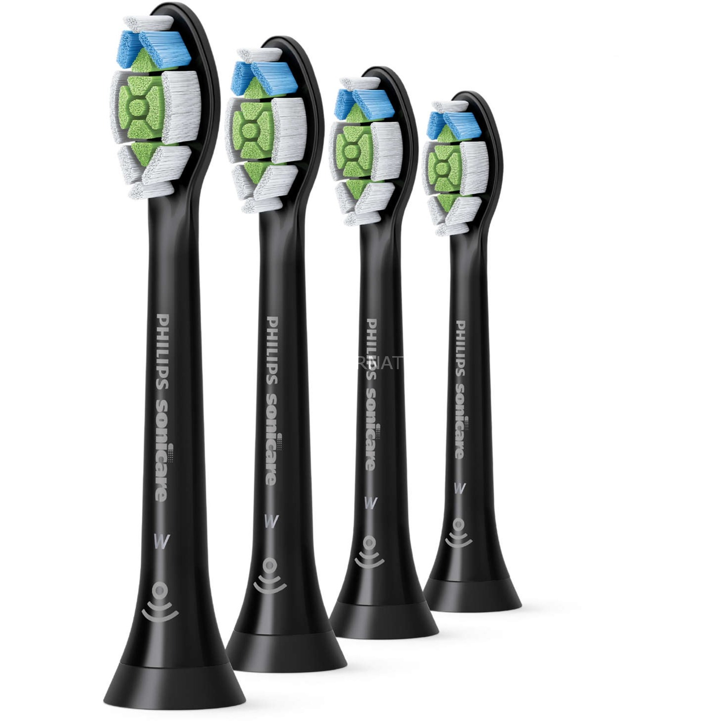 Cabezales de cepillo sónicos estándar HX6064/11, Cabezal de cepillo