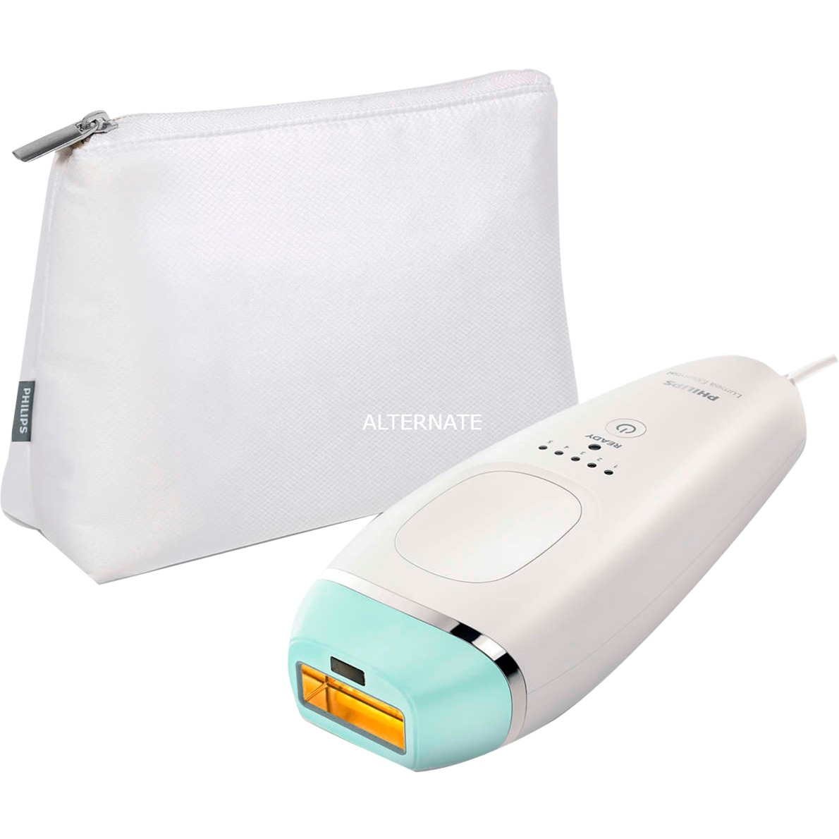 Lumea Essential Dispositivo de depilación IPL BRI862/00, Depiladores
