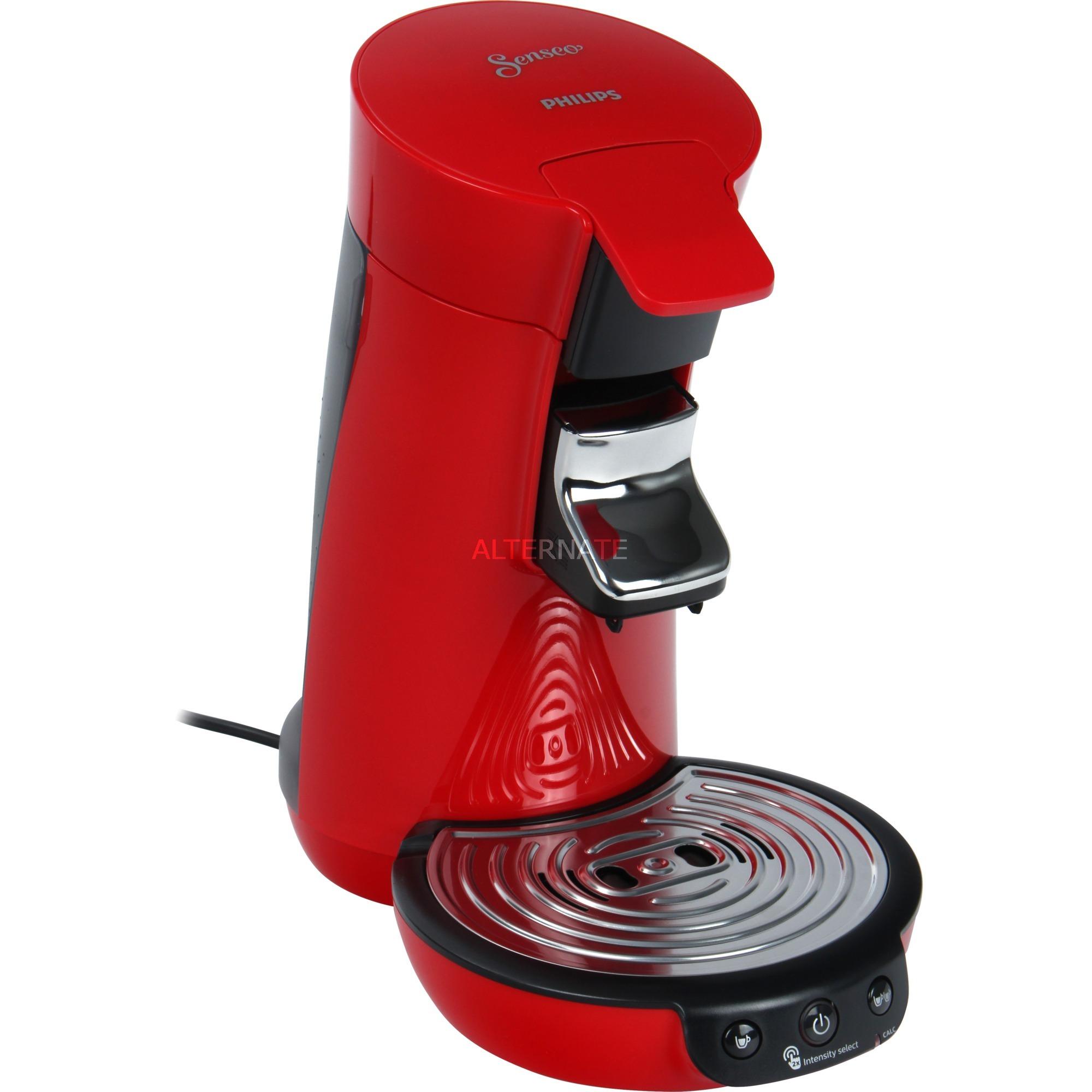 Senseo Viva Café HD6563/80, Cafetera monodosis