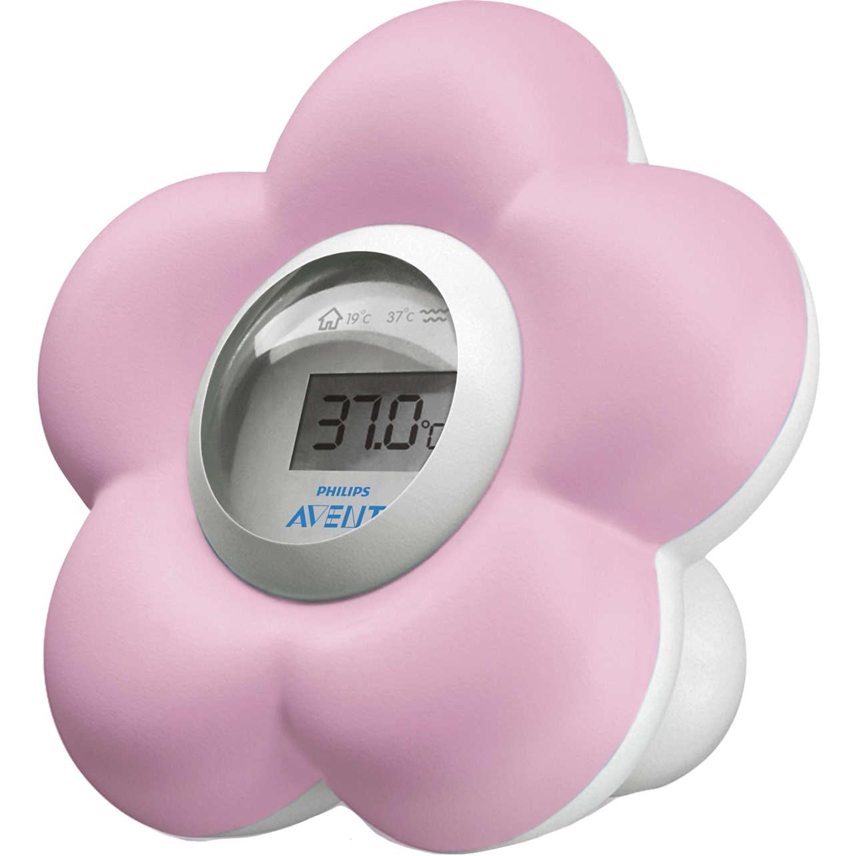 Termómetro de baño/habitación del bebé SCH550/21