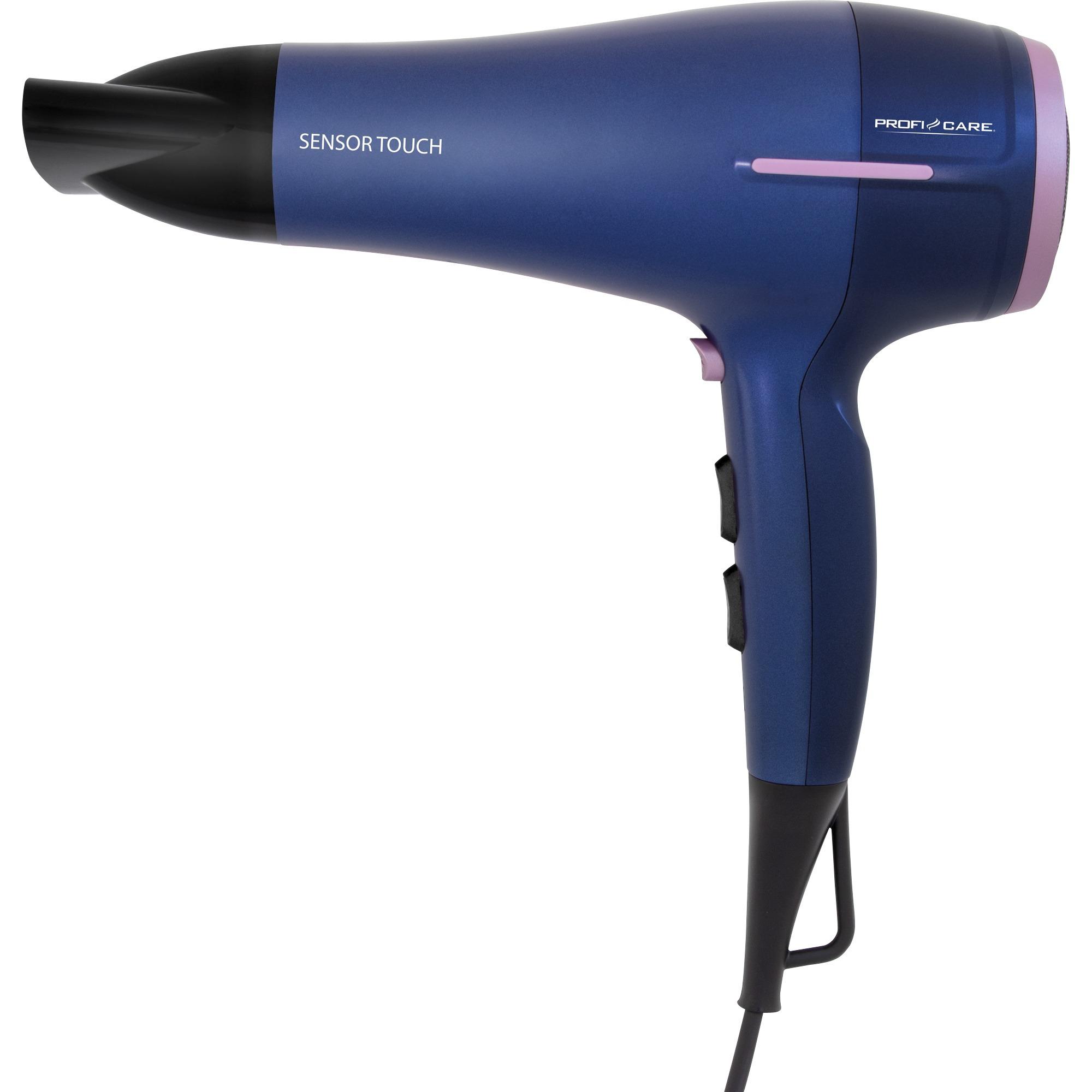 PC-HT 3030 Azul 2200 W, Secador de pelo