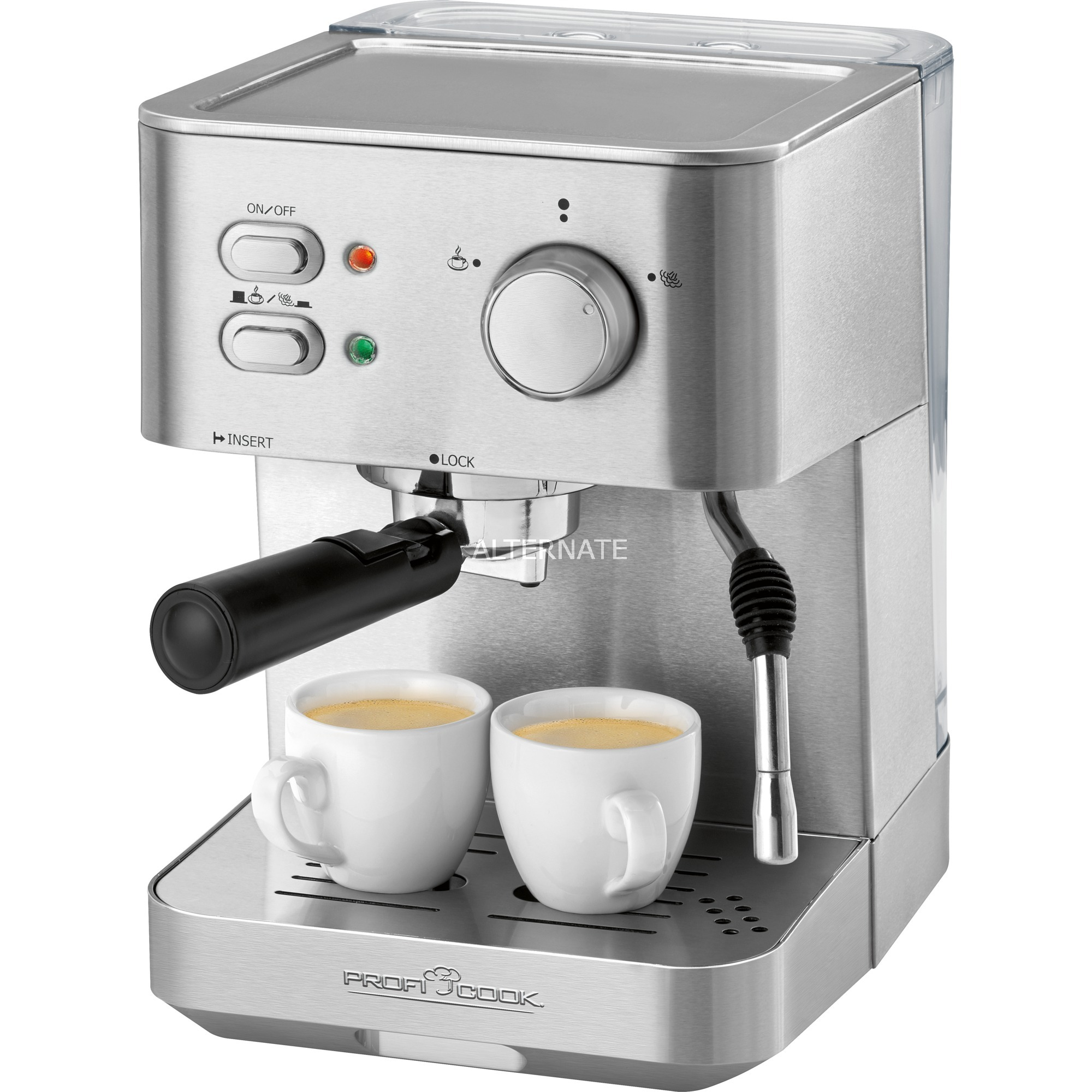 PC-ES 1109, Cafetera espresso
